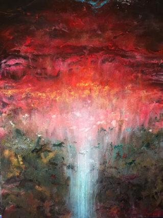 Victoria Falls by Dario Campanile