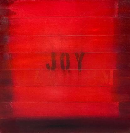 Joy Gaudium by Todd Williamson