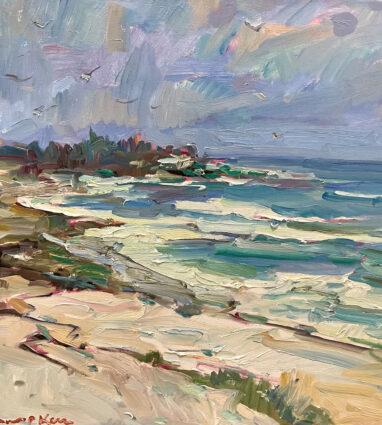 High Tide by James Kerr